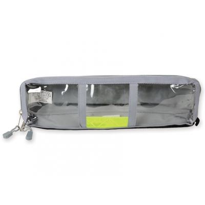 E6 POUCH s oknem pro Smart Pediatric Bag - šedá