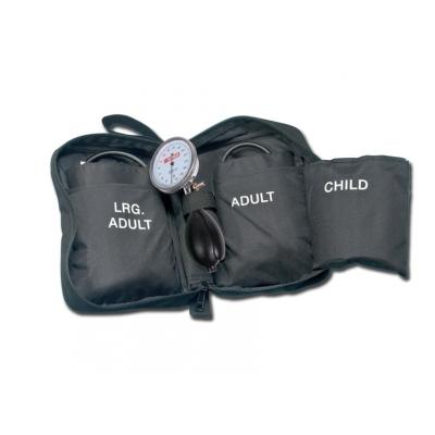 SIRIO KIT 3 s manžetami pro dospělé a dospělé L