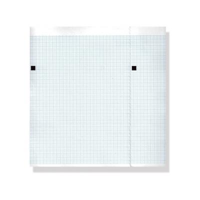 EKG termický papír 210 x 150 mm x 200 s - modrá mřížka