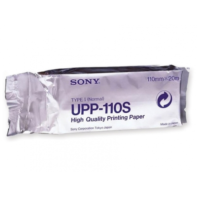PAPÍR SONY UPP - 110 S