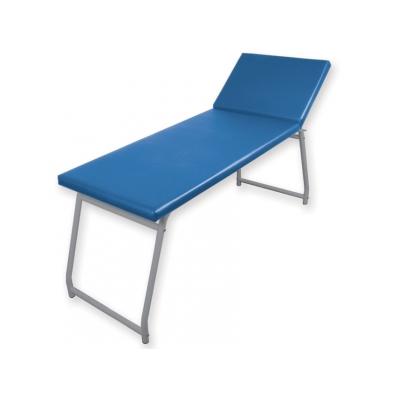 ZKUŠEBNÍ KOTOUČ - chromovaná modrá matrace
