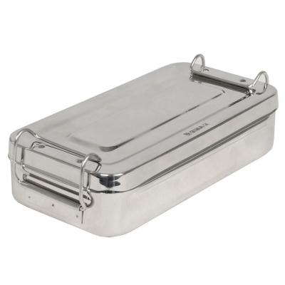 NEREZOVÝ BOX - 20x10x4,5 cm - rukojeť