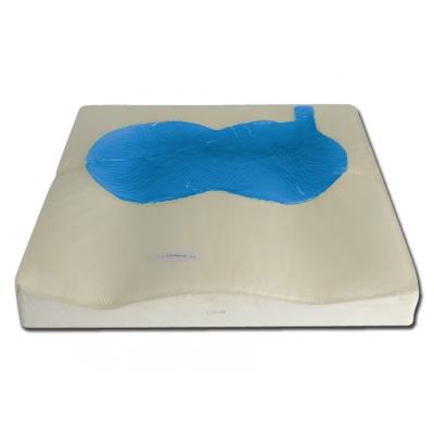 GEL AIR 2D ANTIDECUBITUS CUSHION 41x41x7,5 cm