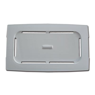 TANKOVÝ KRYT pro 35501-3 - plast