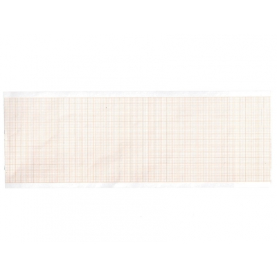 Tepelný papír EKG o rozměrech 80 x 70 mm x 200 s