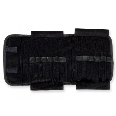 NÁSTROJOVÁ TAŠKA - černý nylon