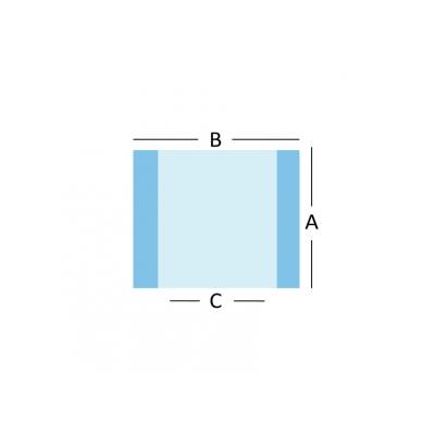 INCISION FILM 30x35 cm - sterilní