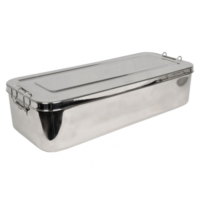NEREZOVÝ BOX - 50x20x10 cm - rukojeť