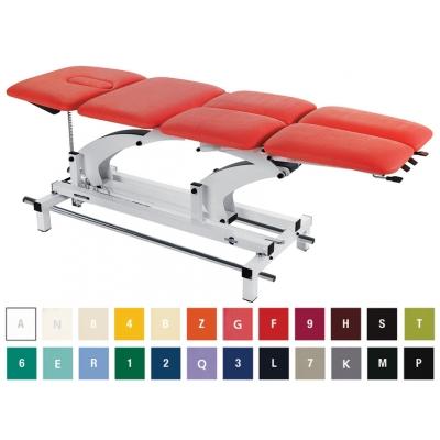 SINTHESI MITO TABLE s nožní lištou - jakákoli barva