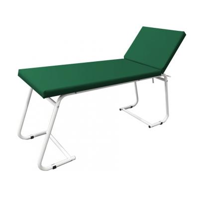 ZKOUŠKA - bílá matná zelená matrace