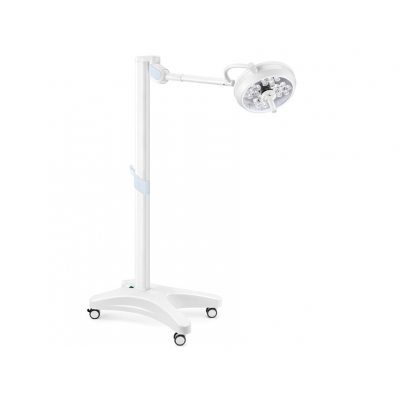TRIS SCIALYTIC LED LIGHT - vozík se skupinou baterií