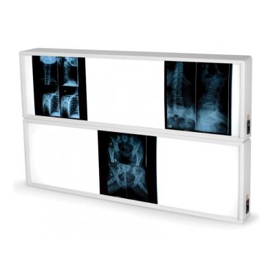 LIGHT BOX 76X122 cm - 2x3 panely