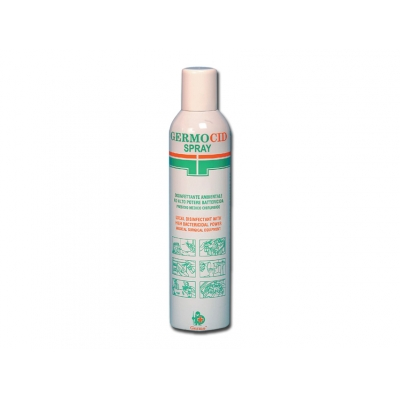 MULTIUSI SPREY DISINFECTANT - 400 ml