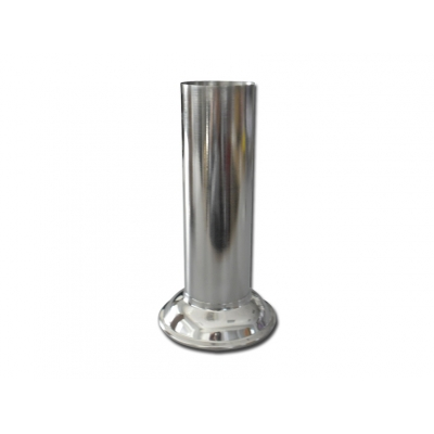 S / S FORCEPS JAR - průměr. 55 x 180 mm