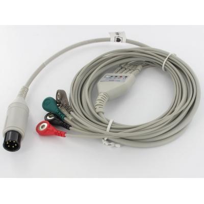 Kabel EKG pro PC-3000 a VITAL - náhradní