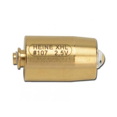 HEINE 107 BULB pro Mini 3000 Combilamp
