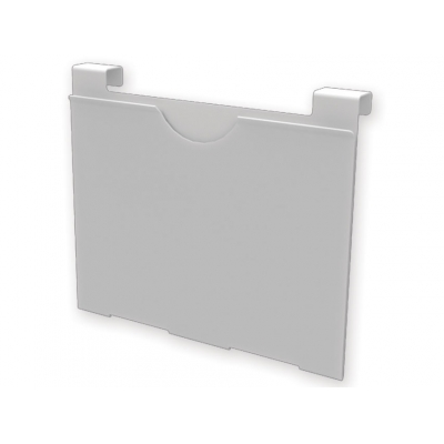 A3 PVC RECORD DRŽÁK 43x32 cm
