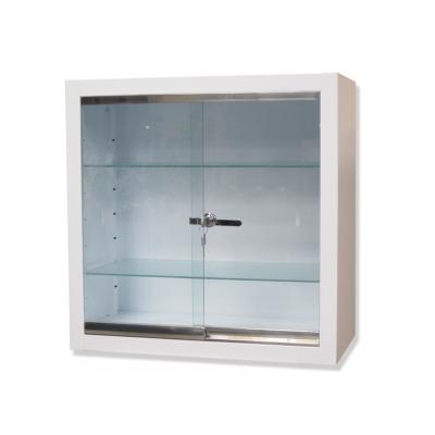 WALL CABINET - tvrzené sklo