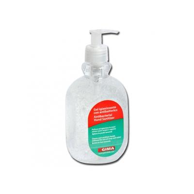 ANTIBACTERIÁLNÍ GEL - láhev 500 ml - transparentní