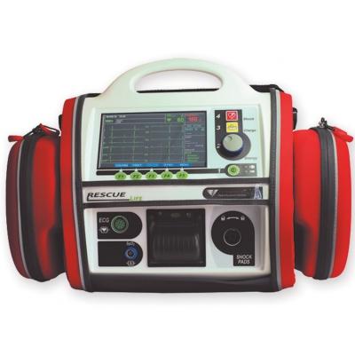 RESCUE LIFE 7 AED DEFIBRILLATOR další konfigurace - anglicky