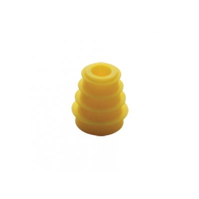 SANIBEL ADI LIPOVANÝ INFANT EAR TIP 5-8 mm - žlutý