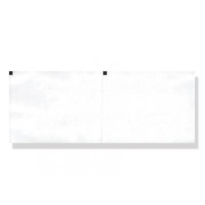 EKG termický papír 110x140mm 143s balení - bílá mřížka