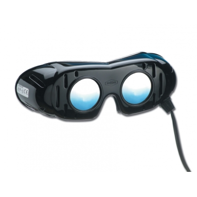 NYSTAGMUS SPECTACLES FRENZEL