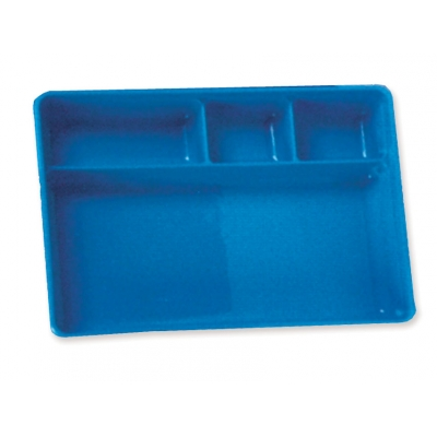 ZÁSOBNÍK 270x180x41 mm - plast