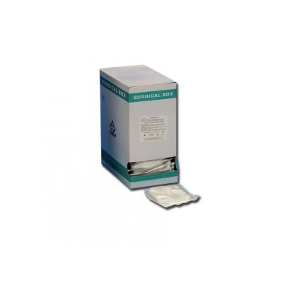 BAVLNA GAUZE SWAB 7,5x7,5 cm - sterilní