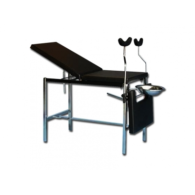 GYNECOLOGY BED - standard