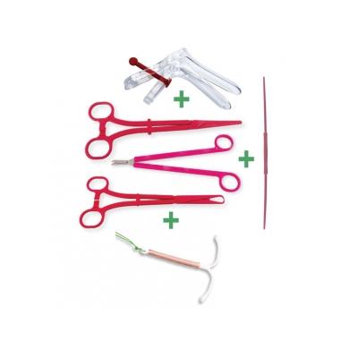 GYNEAS IUD KIT - sterilní