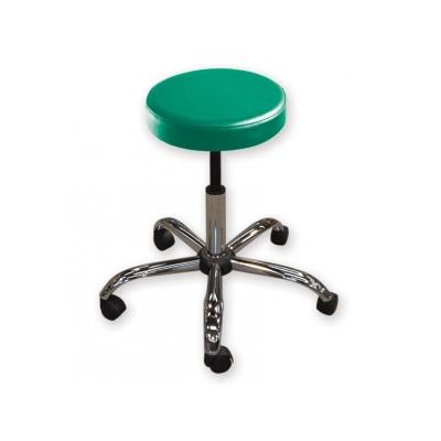 STOOL 4 - zelená