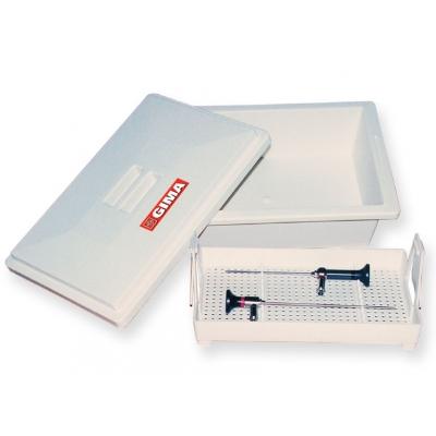 STERILIZAČNÍ BOX 3 l - plast