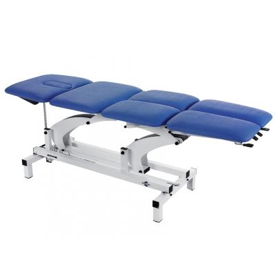 SINTHESI MITO TABLE elektrický s nožním spínačem - modrý