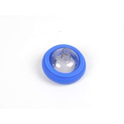 AMBU BABY N.0A FACE MASK - novorozená modrá