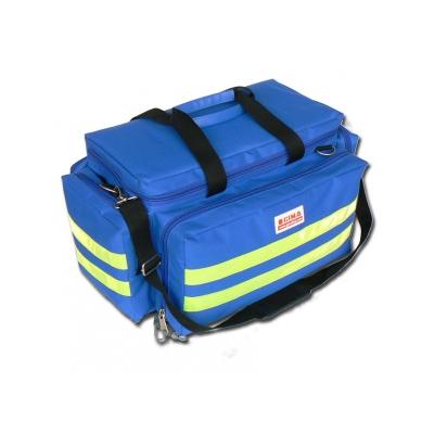 SMART BAG - střední - modrá