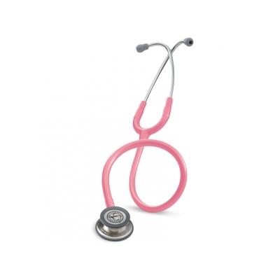 LITTMANN CLASSIC III - 5633 - perlově růžová