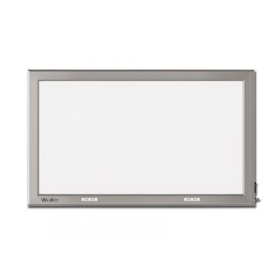 ULTRA SLIM LED LIGHT BOX 42x72 cm - dvojitý