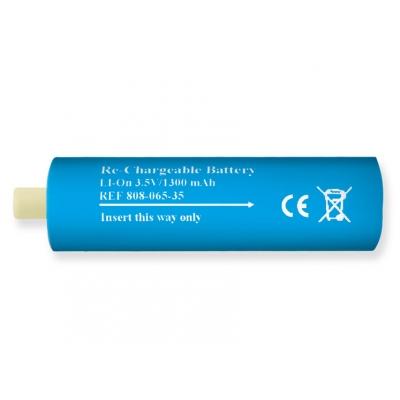 Li-ION RECHARGEABLE BATTERY 3.5V pediatric (použijte nabíječku 31542)