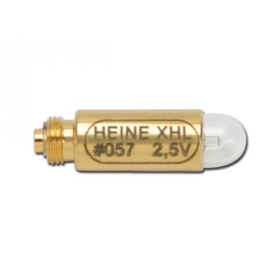 HEINE 057 BULB pro Mini 2000, 3000 laringeal zrcadel