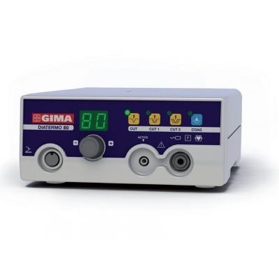 DIATERMO 80D monopolární - 80 Watt