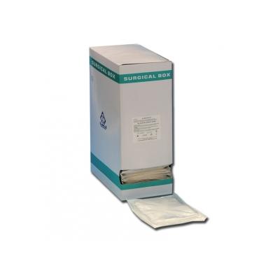 BAVLNA GAUZE SWAB 5x5 cm - sterilní