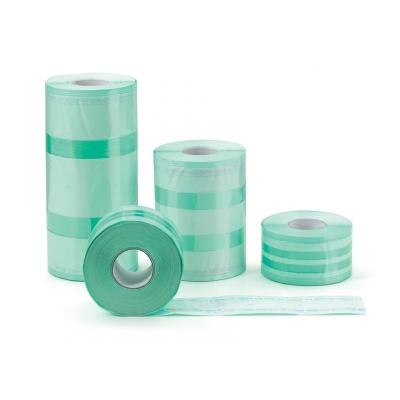 GUSSET ROLLS 100 mx 100 mm x 25 mm