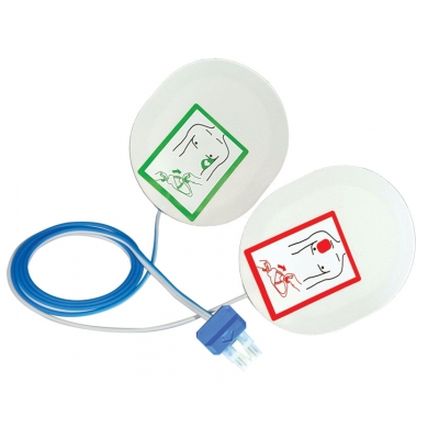 KOMPATIBILNÍ PADY pro defibrilátor Drager, Innomed, S