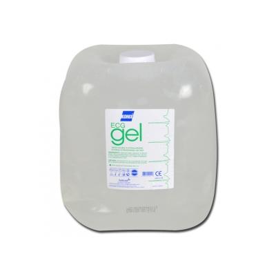 ECG GEL - sáček 5 l
