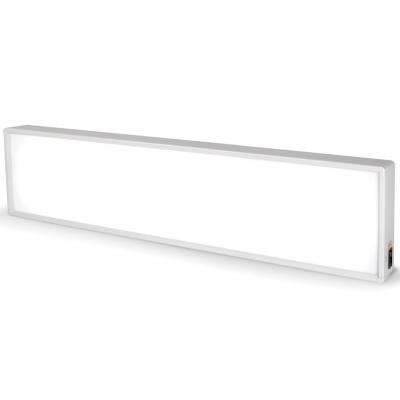 LIGHT BOX 38X153 cm - čtyřnásobný