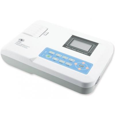 100G EKG - 1 kanál s monitorem