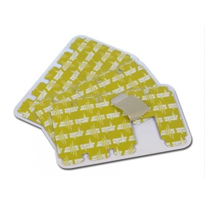 TABLE ELEKTRODY - předem gelová, na jedno použití