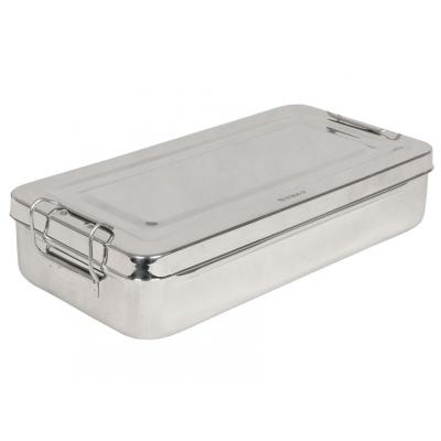 NEREZOVÝ BOX - 30x15x6 cm - rukojeť