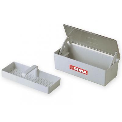 STERILIZAČNÍ BOX 1,5 l - plast